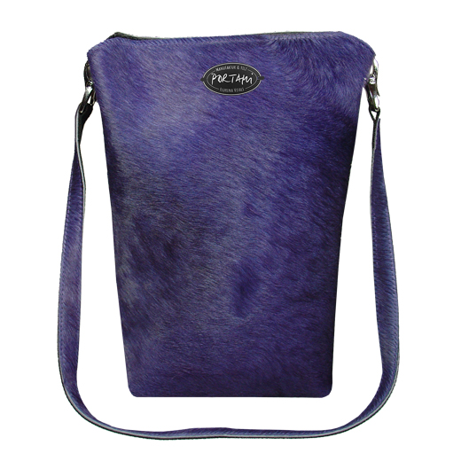 Portami - Manufaktur & Filz Handgefertigte Taschen - Fell, Leder, Filz Swiss Made